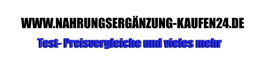 xn--nahrungsergnzung-kaufen24-vec.de