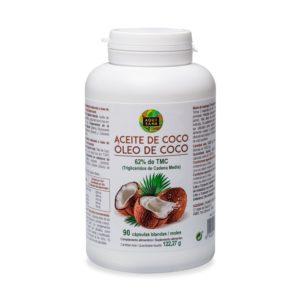 Nahrungsergänzung Kaufen Haut Kokosöl